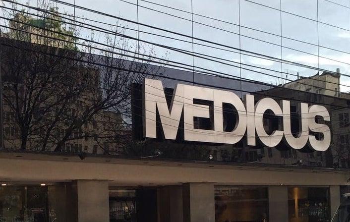 Medicus: Planes de salud para vos y tu familia