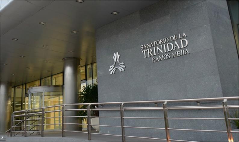 Sanatorios de la Trinidad