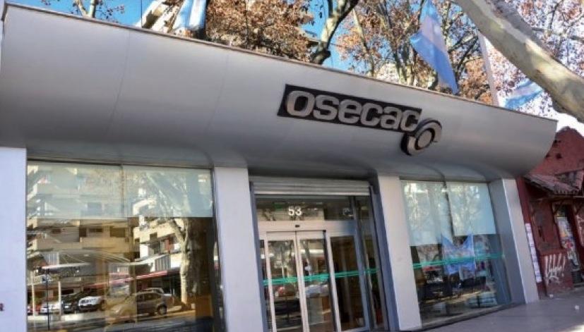 OSECAC la Obra Social de Empleados de Comercio y Actividades Civiles