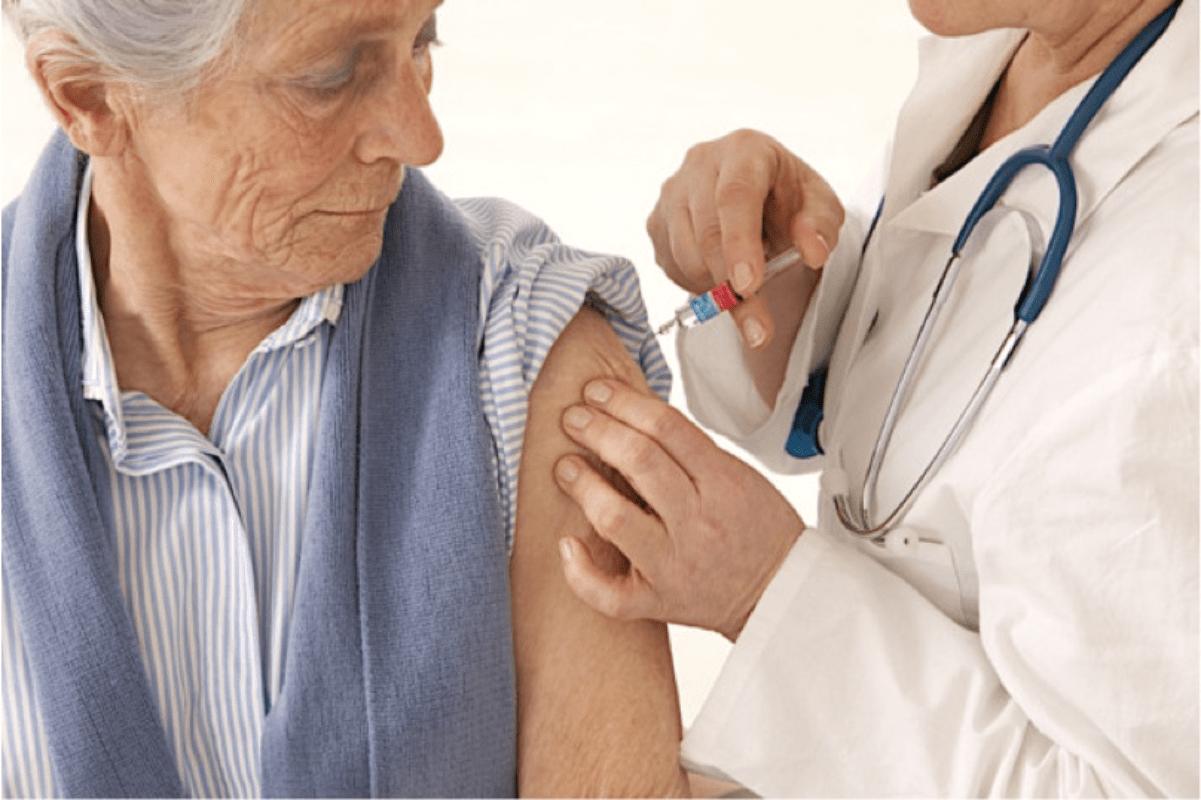 Información sobre la vacuna antigripal en Argentina