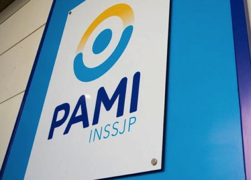 PAMI: Programa de Atención Médica Integral