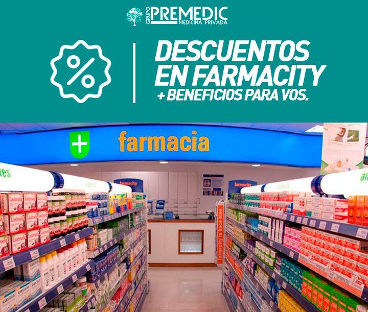 Premedic-Farmacity-Descuento
