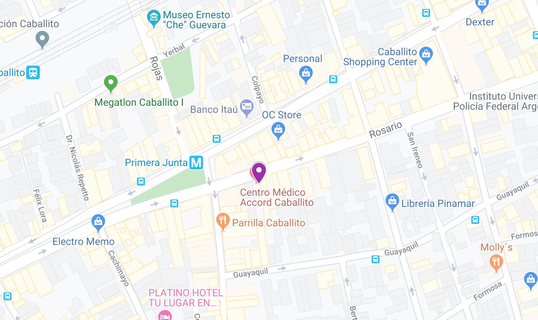 Centro-Medico-Accord-Caballito